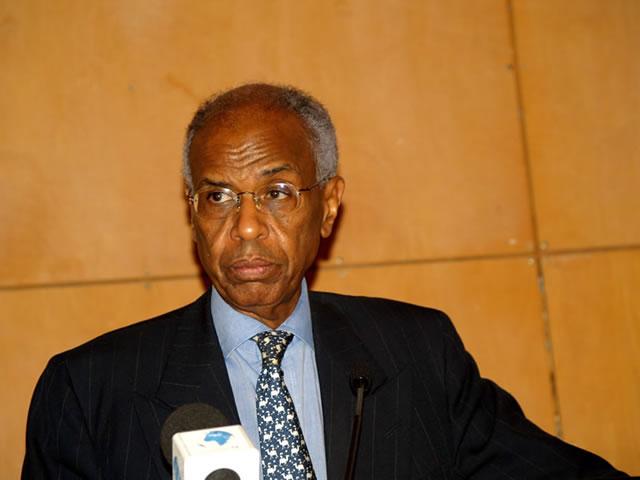 Sahel : Ahmedou Ould Abdallah. « La présidence française du Conseil de sécurité peut aider à faire aboutir les demandes des pays visités »