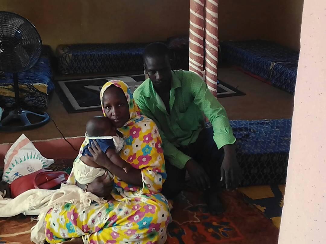 Harcèlement judiciaire sur fond d'esclavage en Mauritanie - Note d'alerte
