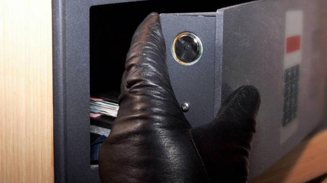 AGM : un voleur emporte près de 8 millions d'Ouguiyas