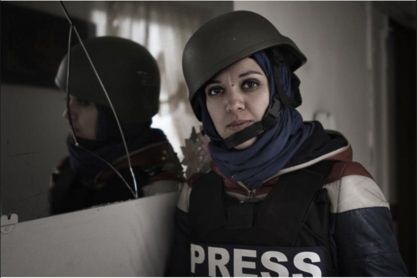 Nouakchott : femmes journalistes G5 sahel