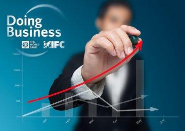 Doing Business 2018 : la Mauritanie classée 150 ème derrière le Sénégal