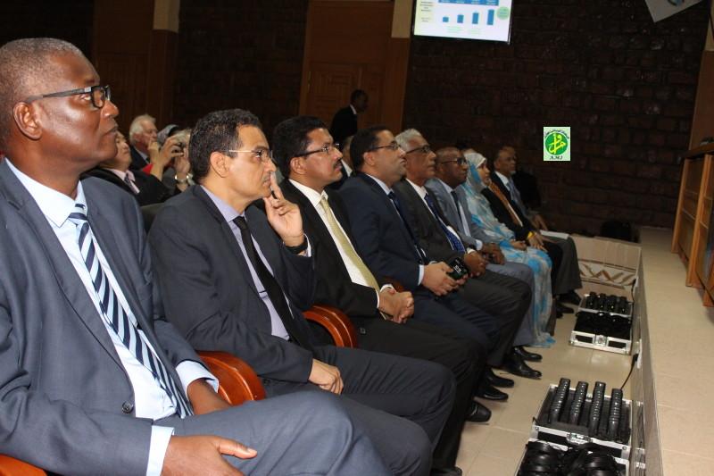 Journée de communication sur les réformes Doing Business en Mauritanie