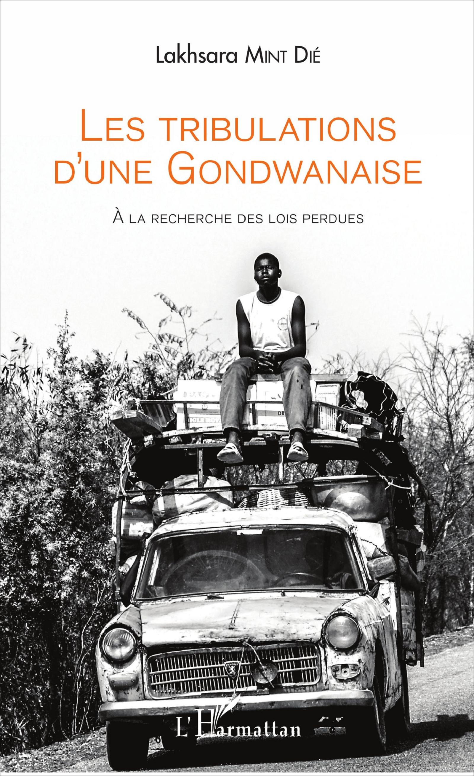 Lakhsara Mint Dié : « les tribulations d'une Gondwanaise »