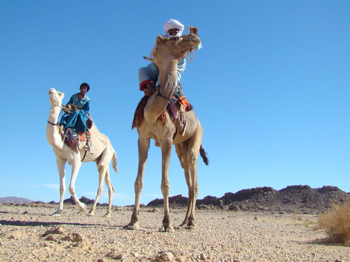 Mauritanie 2017 -2018 :  une saison touristique prometteuse