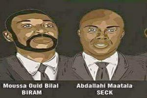 Appel pour la libération de Moussa Bilal Biram et Abdallahi Matala Saleck