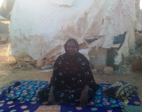 Moi Tarba, j'ai décidé d'être : les misères d'une ancienne esclave à Atar