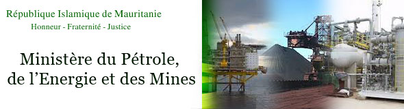 Le ministre du Pétrole, de l'Energie et des Mines tient une réunion avec le ministre britannique de l'Energie et de l'Industrie