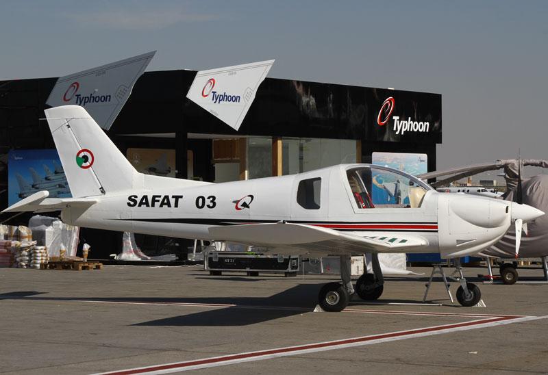 Le Président de la République visite le Complexe d'Aviation Safatt d'Omdorman au Soudan