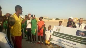 Journées de sensibilisation sur la cohésion sociale et la tolérance à Dar-Naim
