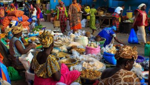 Mauritanie : Les Ndayattes du pays (Vidéo)... Par Khadijetou Mint Tiyib