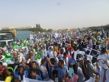 FNDU : Où va l'Opposition démocratique?