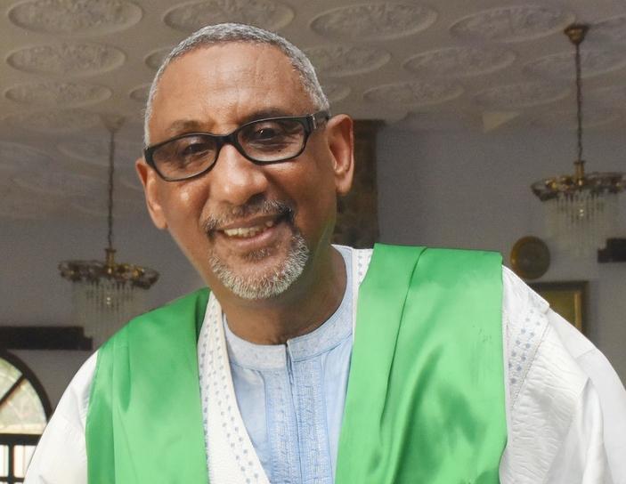 Moustapha Chafi dénonce une campagne de « dénigrement » contre sa personne
