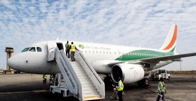Air Côte Ivoire va débarquer en Mauritanie