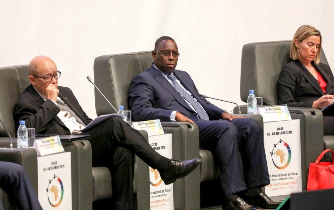 4e Forum international de Dakar sur la Paix et la Sécurité en Afrique, 700 participants attendus