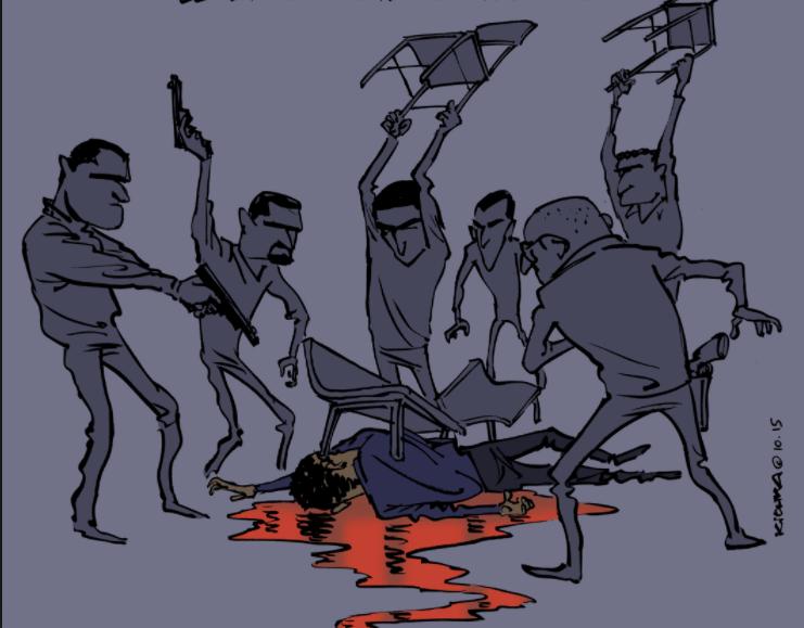 Mauritanie: tirs groupés contre le verdict dans l'affaire M'Kheitir