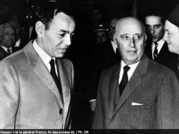 vidéo : 14 novembre 1975 : Jour où le Maroc a accepté de partager le Sahara occidental avec la Mauritanie