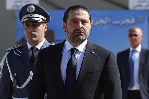Le président libanais accuse Ryad de détenir Saad Hariri