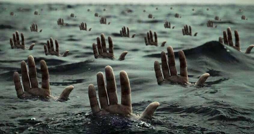 L'armée nationale sauve 47 pêcheurs sénégalais du naufrage