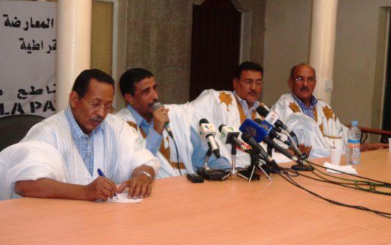 Flash info: Le FNDU mobilise pour le 25 Novembre
