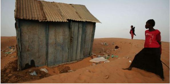 Mauritanie : la disette s'annonce dans tout le pays