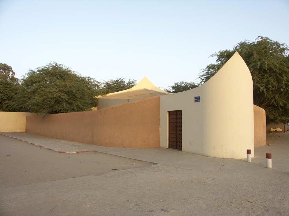 église de nouakchott