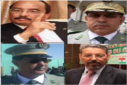 Mauritanie: Le futur Président mauritanien sera l'un des membres du quarté des officiers de l'Académie royale militaire de Meknès (détails)