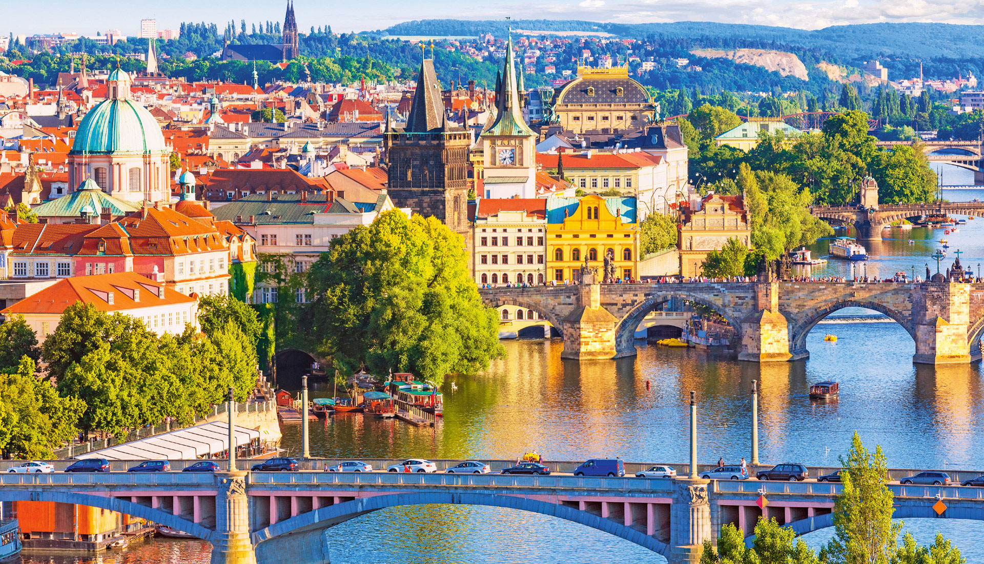 La ministre du commerce se rend à Vienne