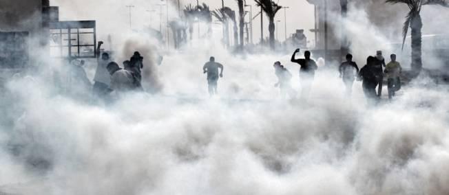 Manif ce vendredi : une grenade éclate dans la main d'un policier