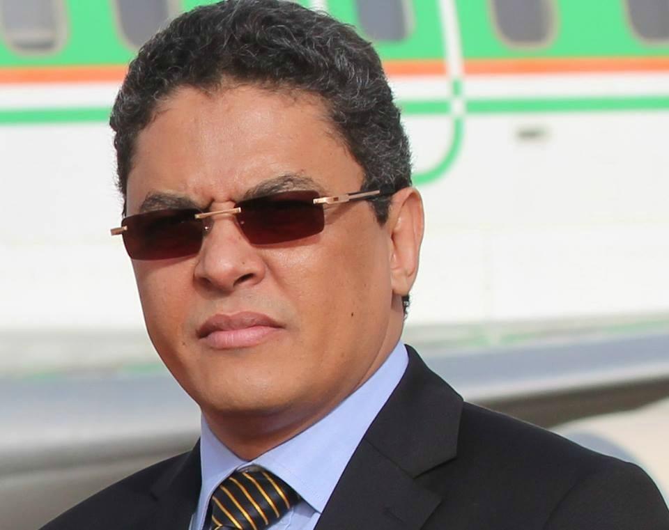 A Bruxelles  l'ambassadeur Abdallahi Bah Nagi Kebd  recadre le ministre mauritanien de la justice