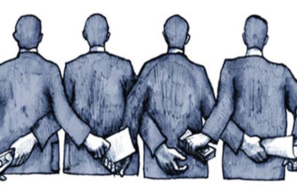 Des juges mauritaniens aux mains de la justice