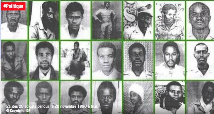 Mauritanie : la date de la fête d'indépendance divise