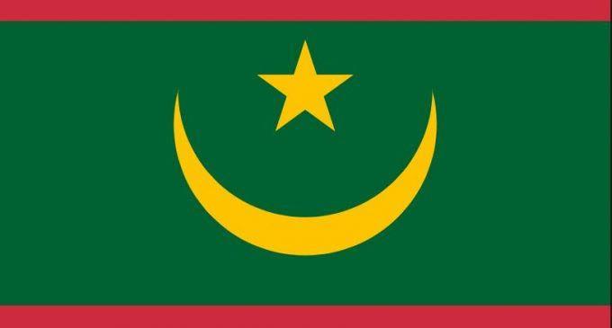 Le Président de la République préside à Kaedi la cérémonie de levée des couleurs nationales à l'occasion du 57eme anniversaire de l'indépendance nationale