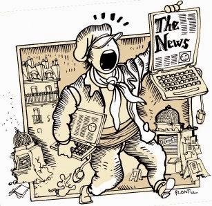 Naissance du réseau des journalistes africains en santé et population