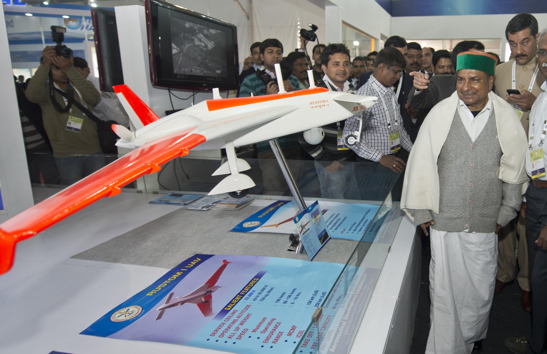 La Chine dénonce le survol de son territoire par un drone indien