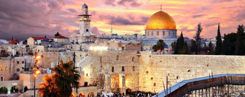 Jérusalem: chère au coeur des musulmans, symbole de défaite