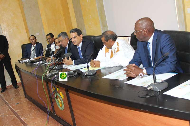 Rencontre entre la BCM et l'UNPM sur la sensibilisation autour des nouveaux billets de banque