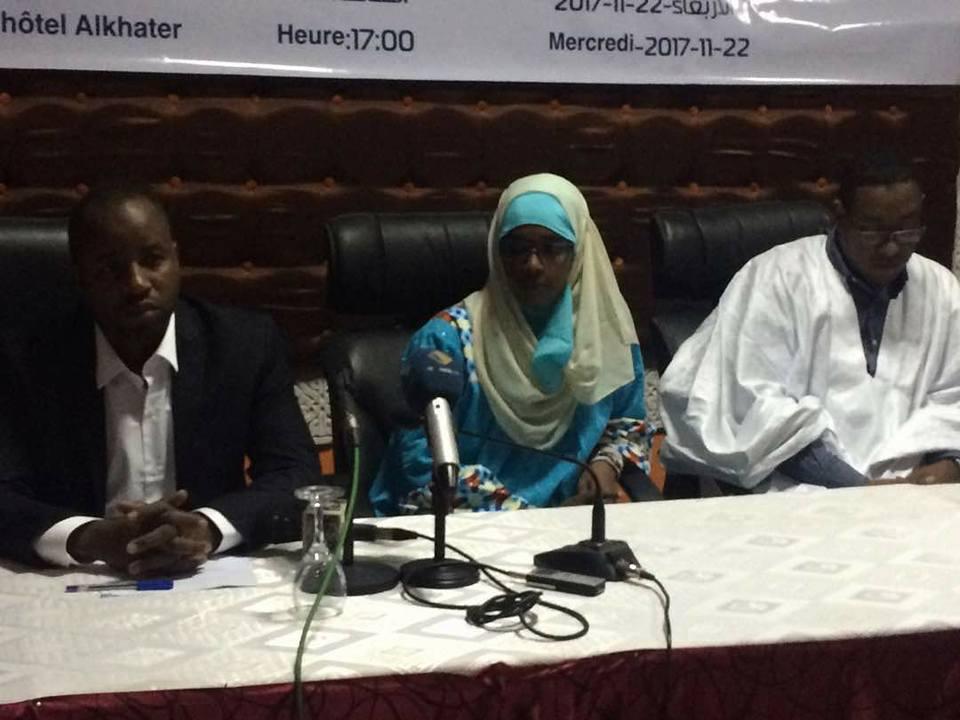 Mauritanie : une nouvelle ONG de défense des droits des Harratines