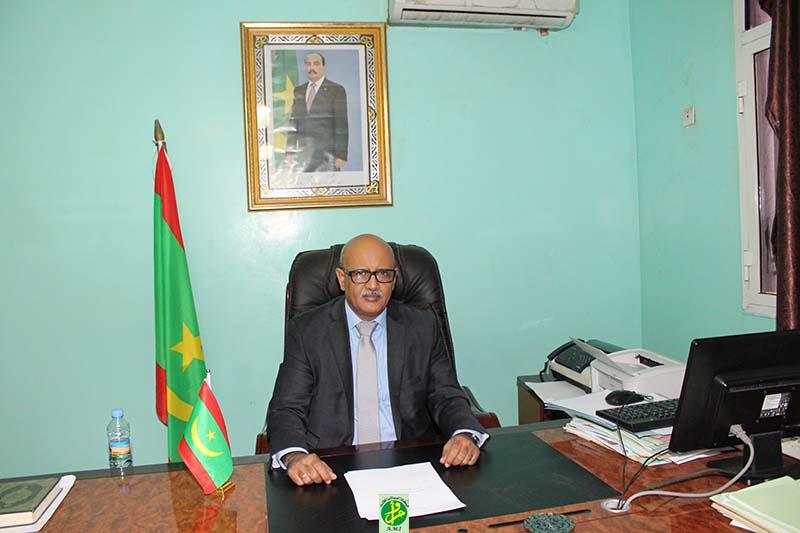Le commissaire aux droits de l'Homme: La Mauritanie tient à consolider les progrès déjà réalisés en matière de droits de l'Homme
