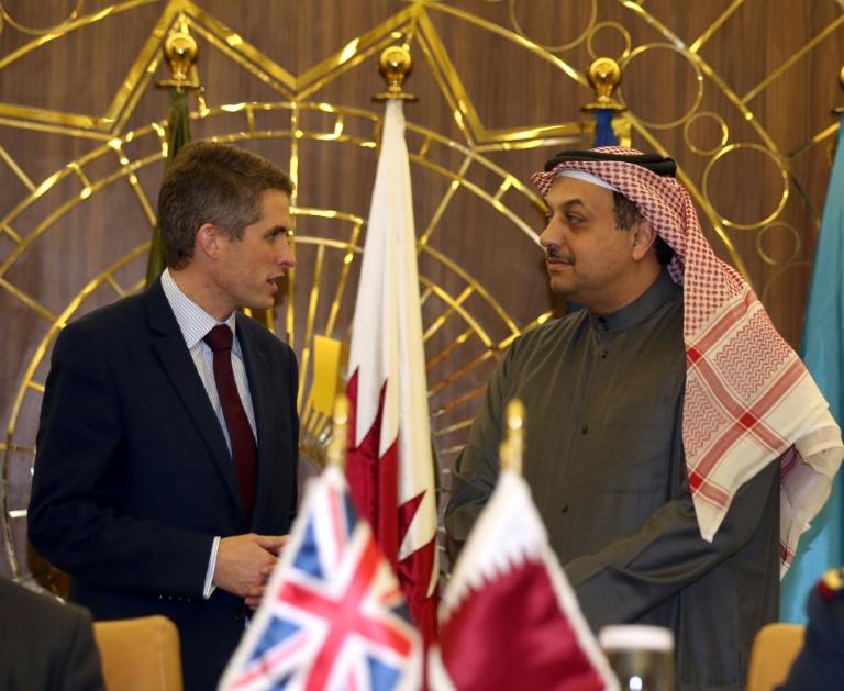 Le Qatar paiera 8 milliards de dollars pour 24 avions de chasse britanniques