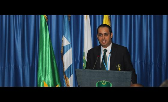 Une première : la FIFA réunie à Nouakchott en février prochain