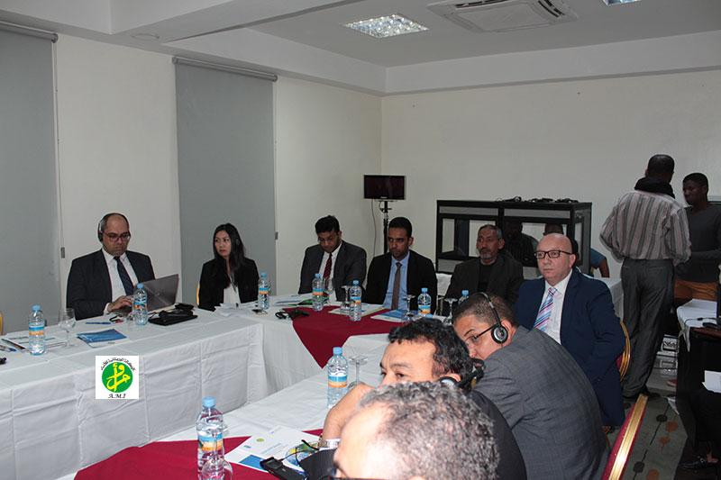 Démarrage d'un atelier sur l'assistance technique à la Mauritanie dans le domaine des énergies renouvelables