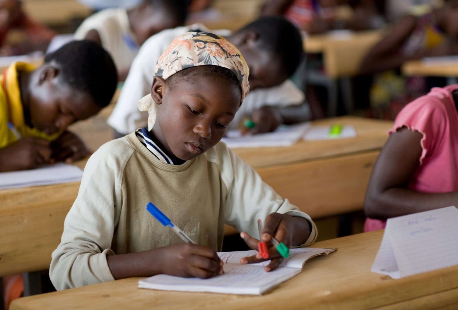 Démarrage au Hodh El Gharbi d'un atelier de sensibilisation sur la scolarisation des filles