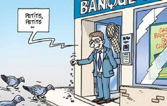 Inauguration d'une nouvelle banque en Mauritanie pour un capital de 20 millions de dollars US