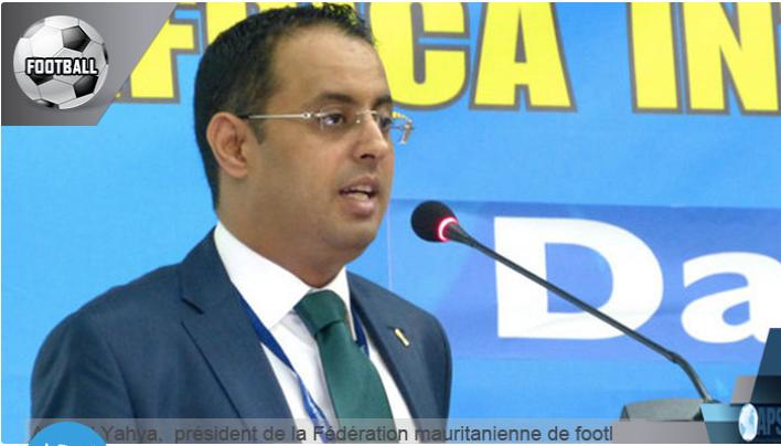 La Mauritanie est très honorée de jouer le match d'ouverture du chan