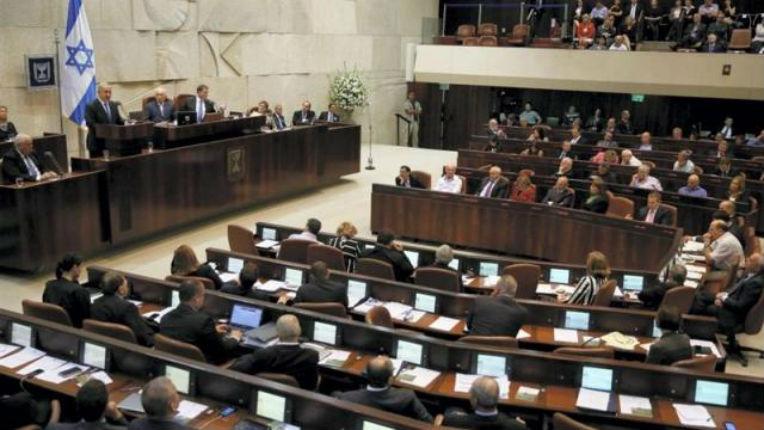 """La non-restitution par Israël de corps d'assaillants palestiniens """"illégale"""""""