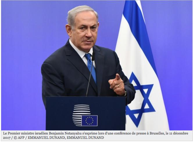 Israël/corruption: Netanyahu à nouveau entendu dans deux affaires (médias)