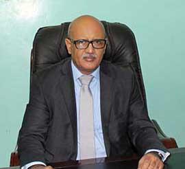 Retour à Nouakchott du Commissaire aux Droits de l'Homme et à l'action humanitaire