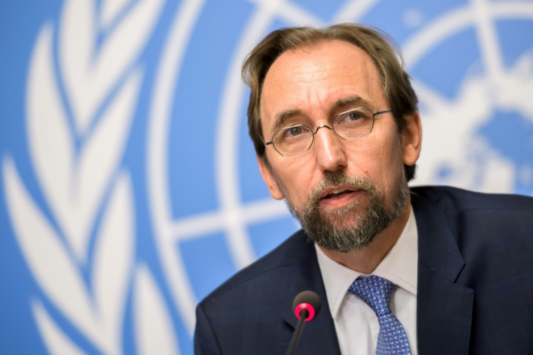 """L'Europe prend un tournant """"dangereux"""" alerte un Haut Commissaire de l'Onu"""