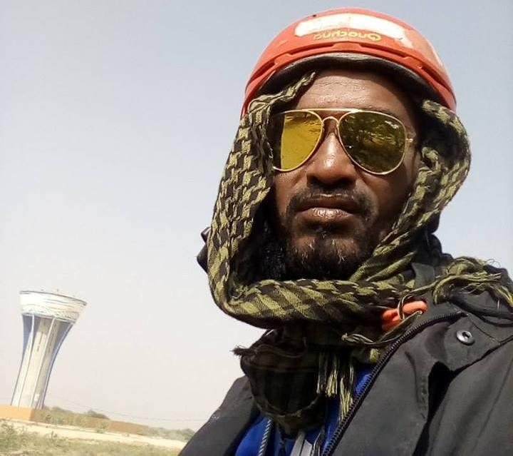 Sénégal : un Mauritanien rallie Nouakchott à Dakar en fauteuil roulant