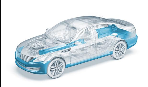 Lancement de l'opération de numérisation de la carte grise des véhicules